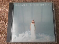 TORI AMOS - UNDER THE PINK 12 TRACK CD 1994 Original