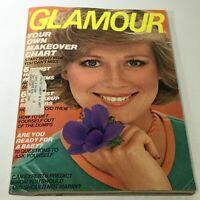 VTG Glamour Magazine: March 1976 - Shaun Casey Cover