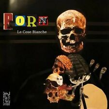 LE COSE BIANCHE Born CD Digipack 2015 LTD.300