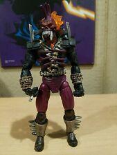 "Marvel Legends Toybiz Legendary Riders Ghost Rider VENGEANCE 6"" Action Figure"