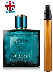 Versace Eros 10 Ml - EDP - New