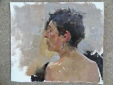 """Diana study"" by Nicolas Uribe (Bogota, Colombia)"