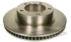 Disc Brake Rotor-Performance Plus Brake Rotor Front Tru Star 479765