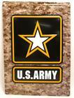 United States U.S. Army Metal Novelty Sign American USA Military Digital Camo