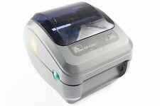 Zebra GK420d Thermodirekt-Etikettendrucker, Label Printer / LAN