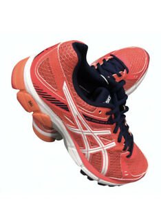 ASICS GEL INNOVATE 7 T667N Red Running Trainers UK 7 | EUR 40 | US 8.5