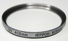 Nikon RF Nippon Kogaku 40.5mm UV Filter #1