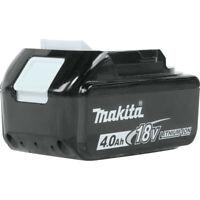 Makita 18V LXT 4 Ah Li-Ion Battery (1-Pc) BL1840B New