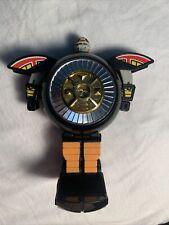 Vintage Power Rangers Zeo Morphin Deluxe Warrior Wheel Bandai 1996