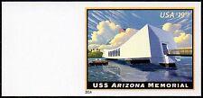 USA NO Die Cuts Sc. 4873a $19.99 USS Arizona Memorial 2014 MNH single