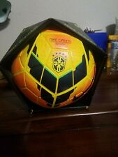 Nike Ordem Cbf Official Match Ball 2014