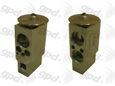 Global Parts Distributors 3411432 Expansion Valve