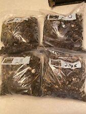 3LBS Free Range all natural/organic chicken manure fertilizer- FREE SHIPPING