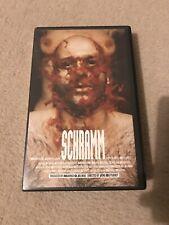 Schramm Jorg Buttgereit VHS Rare Horror Gore Cult