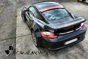 Jacquemond Porsche 987 Cayman Racing Toy wide body kit made in France