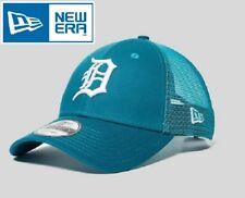 New Era 9forty Detroit Tigers Trucker Unisex  Snapback Caps Hats *NEW
