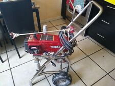 Titan Impact 740 Low Rider Airless Paint Sprayer No Hose