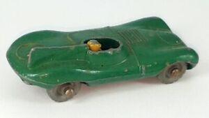 D-TYPE JAGUAR ~ Matchbox Lesney 41 A1 ~ Made in England in 1957