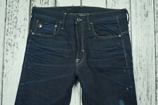 NEW G-STAR JEANS TYPE C 3D LOOSE TAPERED 50584.5287.89 33/32 W33 L32 / L28