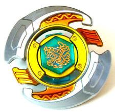 TAKARA TOMY JAPAN BEYBLADE WBBA LIMITED SILVER Quetzalcoatl 90WF METAL FUSION