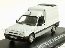 Renault Express 1995 White 1:43 Norev 514001