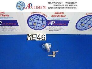 PULSANTE CHIUSURA COFANO POSTERIORE FIAT 127 127 SPECIAL 1° S. 3/P AUTOBIANCHI