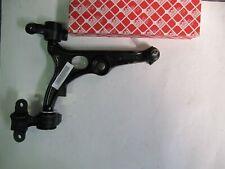 Wishbone//Suspension Bras avant gauche ADS78607 imprimé bleu Track Control Qualité