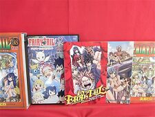 Fairy Tail #38 Manga Japanese Special Limited Edition / MASHIMA Hiro w/DVD more