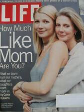 GWYNETH PALTROW & BLYTHE DANNER 5/99 LIFE Mag