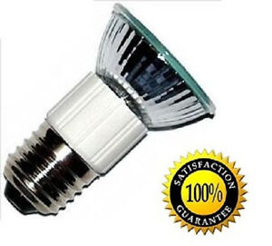 75 Watt Halogen Range Hood Bulb - Replaces Dacor #62351 and #92348
