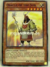 Yu-Gi-Oh - 1x Oracle of the Sun - Mosaic Rare - BP02 - War of the Giants