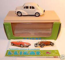 OLD ELIGOR RENAULT 4CV 1954 BERLINE BEIGE BOX REF 1106 1/43 IN BOX