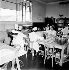 NANTERRE c. 1960 - Laboratoire Fraysse  - Négatif 6 x 6 - N6 IDF39