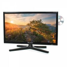 Caratec Vision CAV246DSW 24 Inch 60cm Wide Angle LED Television DVB-S2/T2 DVD