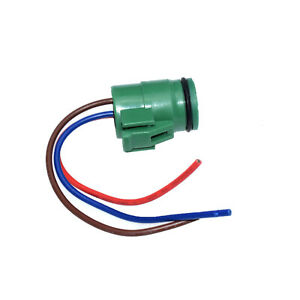 Alternator Wires Harness Plug Connector For Pontiac Firefly Chevrolet Toyota Geo