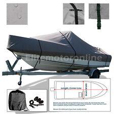 Sea Ray 220 Signature Cuddy Cabin I/O Trailerable Boat Storage Cover Heavy Duty