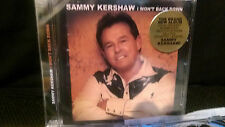 SAMMY KERSHAW - I WON'T BACK DOWN CD Take a Letter Maria Grillin & Chillin