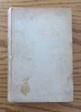 ALICE'S ADVENTURES IN WONDERLAND 1901 Peter Newell Antique Children's Harpers