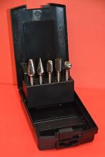 """CARBIDE ROTARY  BURR SET  ( 6mm or 1/4"""" shanks available )"""