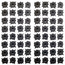64 Bullet Hole Vinyl Sticker Graphic Decal Car Stickers