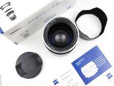 Carl Zeiss Distagon T* 1.4/35mm ZF.2 (Nikon)