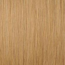 "1 GRAM 16""-24"" Nano Ring Tip 100% Human Hair Extensions UK (nano beads free)"