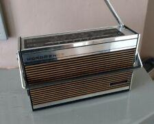 More details for vintage nordmende oxford lw/am/fm radio full working order