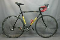 2002 LeMond Nevada City Touring Road Bike Medium 56cm 520 Reynolds Steel Charity