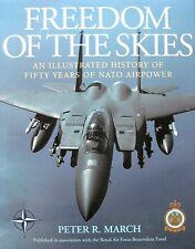 FREEDOM OF THE SKIES (USAirForce/USNavy/F-14Tomcat/F-15Eagle/TornadoStarfighter)