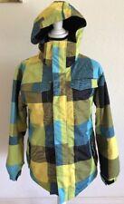 Pulse Snow Snowboard Jacket / Ski Parka / Coat, Youth Large (16/18) w/ hood