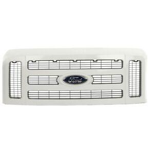 Genuine Ford Grille 7C3Z-8200-CD