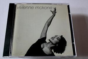 SOUNDTIPP CD - Vivienne McKone - dto - p1 - Starke Songs