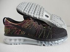 """MENS NIKE FLYKNIT MAX ID MARK PARKER HTM """"MULTI COLOR"""" SZ 11 [874783-991]"""