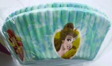 Disney Princess Muffin/ Cupcake Cups - 50 pack